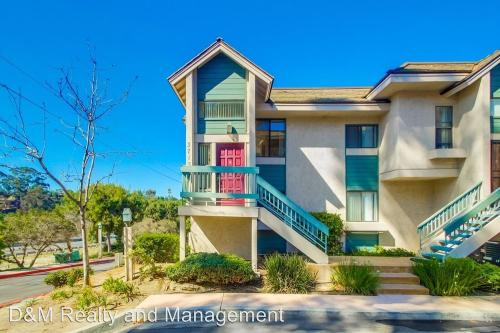 3713 Balboa Terrace #A Photo 1