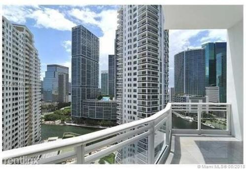 900 Brickell Key Boulevard #1815 Photo 1