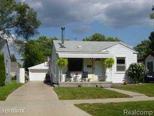 6315 Marvin Street Photo 1