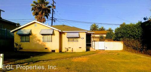 11126 Van Buren Avenue Photo 1