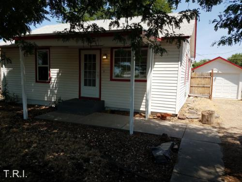 3706 Central Street Photo 1