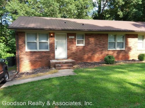 321 Raeford Avenue - Raeford #321 Photo 1