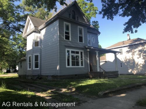 411 W Williams Street Photo 1