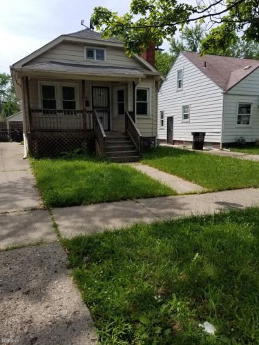 6873 Piedmont Street Photo 1