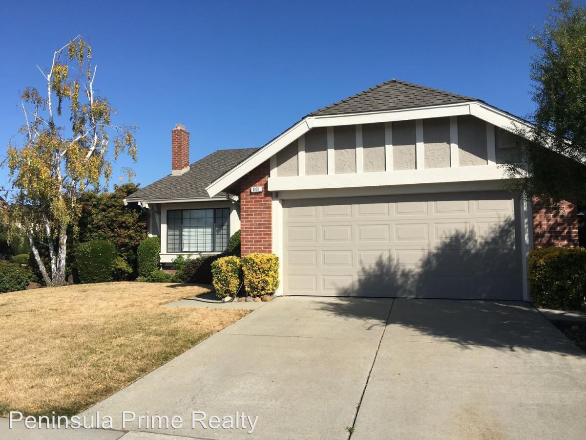 1101 Vailwood Way, San Mateo, CA 94403 | HotPads