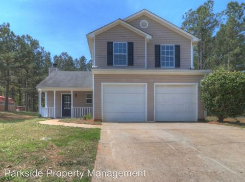 1418 Apalachee Falls Road Photo 1