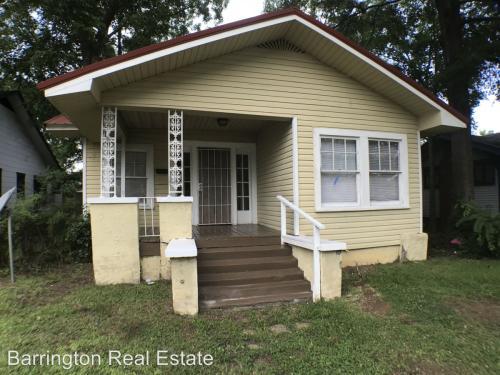1012 Cotton Avenue SW Photo 1