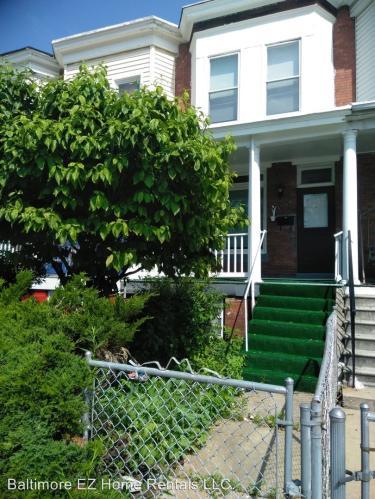 3304 W Belvedere Avenue Photo 1