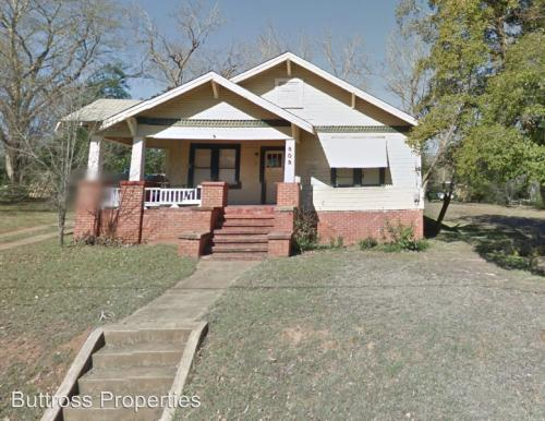 809 E Neches Street Photo 1