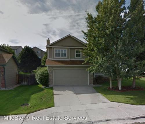 6439 Gemfield Drive. Colorado Springs ...