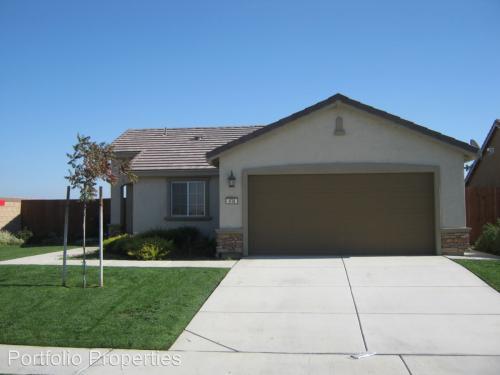 414 Quaking Aspen Avenue Photo 1