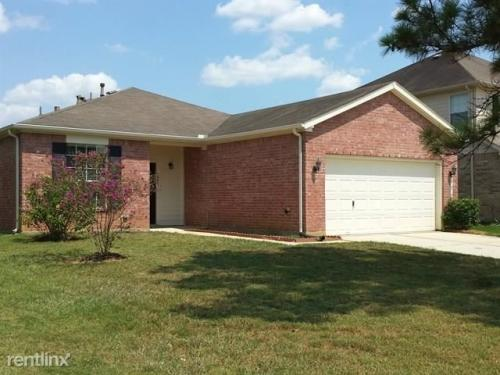 21910 Holly Branch Drive Photo 1