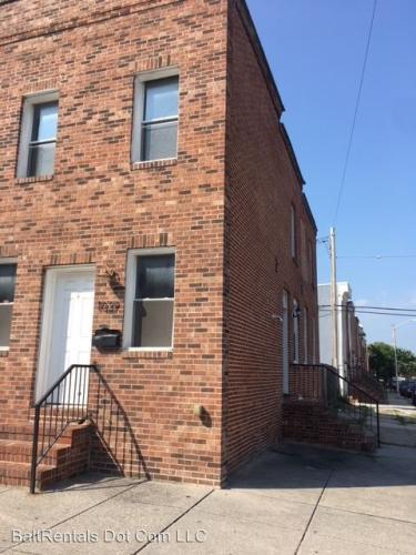 1039 W Cross Street Photo 1