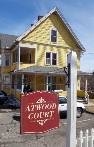 58 Atwood Court Photo 1