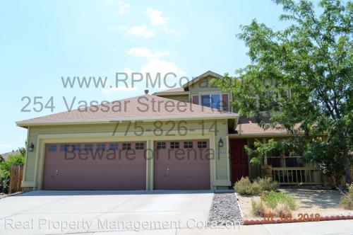2995 Silverado Creek Drive Photo 1