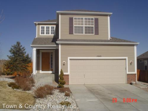 1445 Lords Hill Drive Photo 1