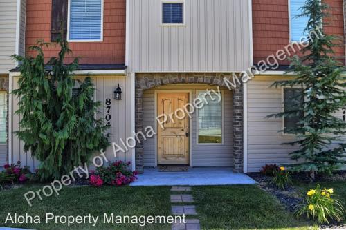 8704 W Pine Valley Lane Photo 1