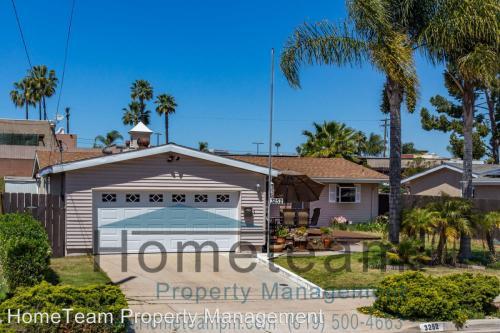 3252 Cabrillo Mesa Drive Photo 1
