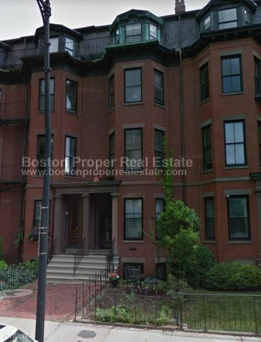 429 Beacon Street Photo 1