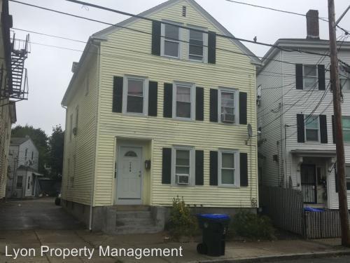 168 Harrison Street #3 Photo 1