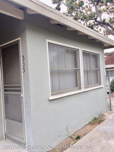 535 N Mar Vista Avenue Photo 1