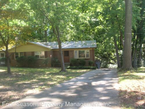4052 Teakwood Drive Photo 1