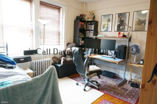 1691 Commonwealth Avenue #21G Photo 1