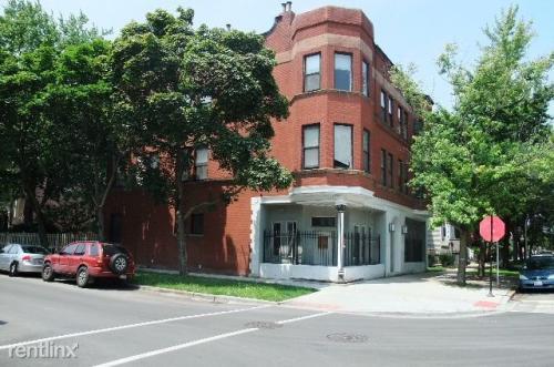 3102 N Racine Avenue #2S Photo 1