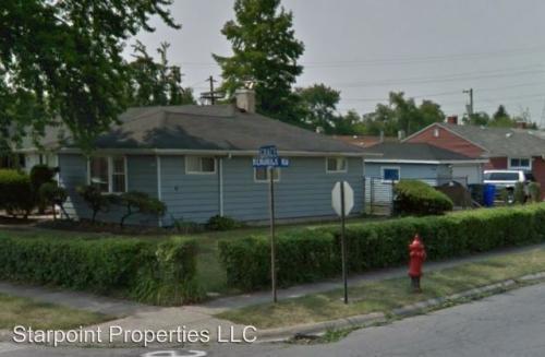 3201 Hendrick Road Photo 1