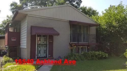 16540 Ashland Avenue Photo 1