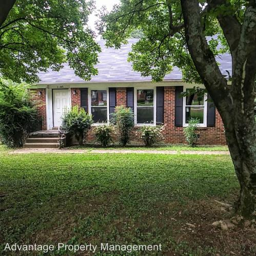 1479 Old Hickory Road Photo 1