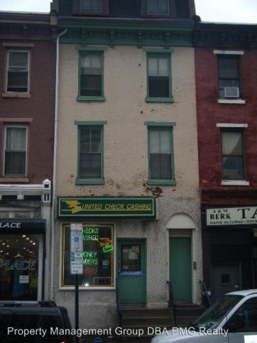 1507 Spring Garden Street #3 Photo 1