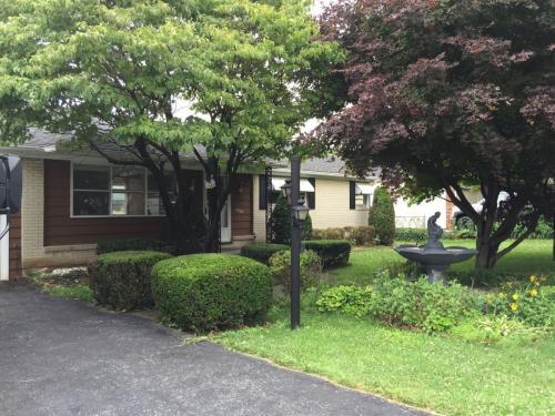 2565 Auburn Road Photo 1