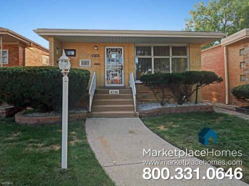 8736 S Cornell Avenue Photo 1