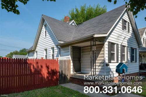3021 Chestnut Street Photo 1