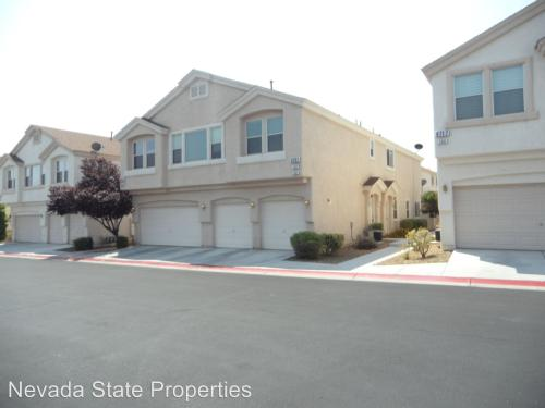 8707 Roping Rodeo Avenue #101 Photo 1