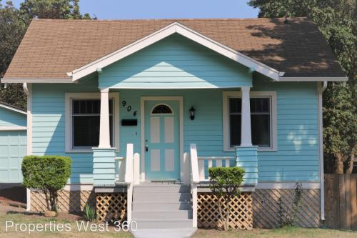 904 NW Ivy Street Photo 1