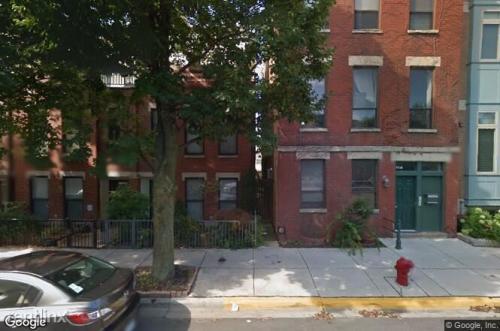 1736 N Bissell Street Photo 1