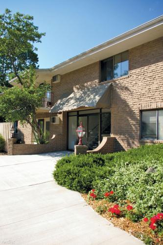 4930 Whitcomb Drive Photo 1