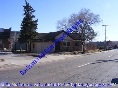 209 S Limit Street Photo 1