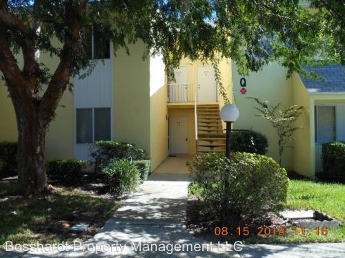 600 B Bahia Circle Bldg Q Fairways 4 Condominiums Photo 1