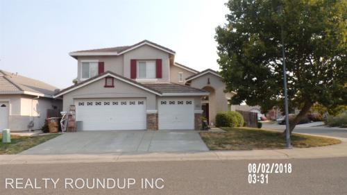 9541 Clear Springs Circle Photo 1