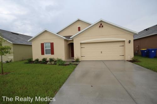 513 Squires Grove Drive Photo 1