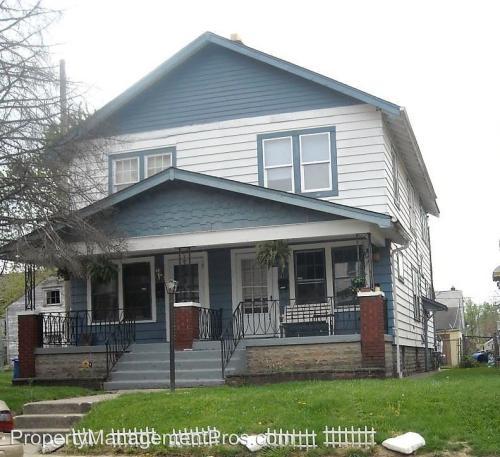 835 Seibert Street Photo 1