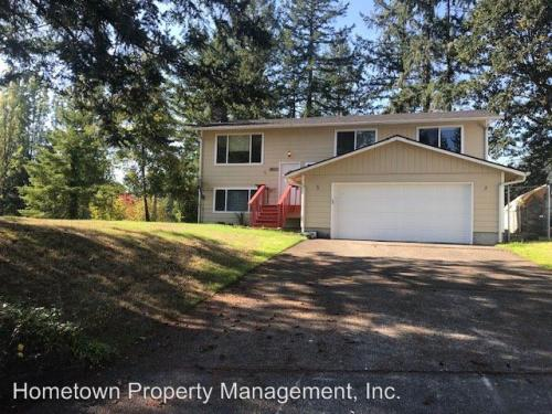 8912 Skokomish Way NE Photo 1