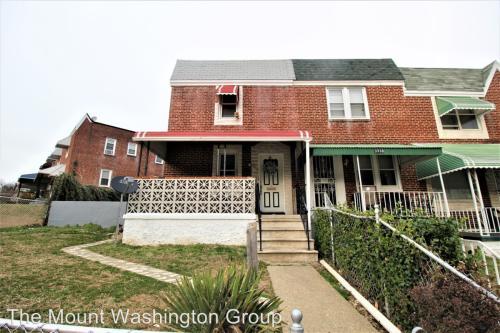 3510 W Lexington Street Photo 1
