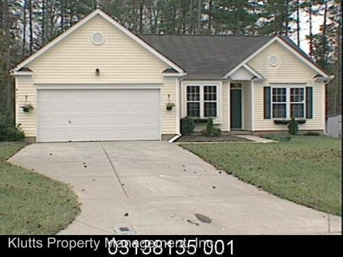 9817 Northwoods Forest Drive Photo 1