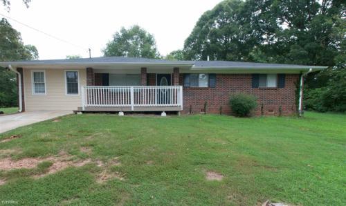 6498 Byrd Road Photo 1
