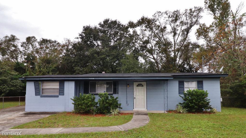 Pleasing 2204 Eudine Drive W Jacksonville Fl 32210 Hotpads Home Interior And Landscaping Ologienasavecom