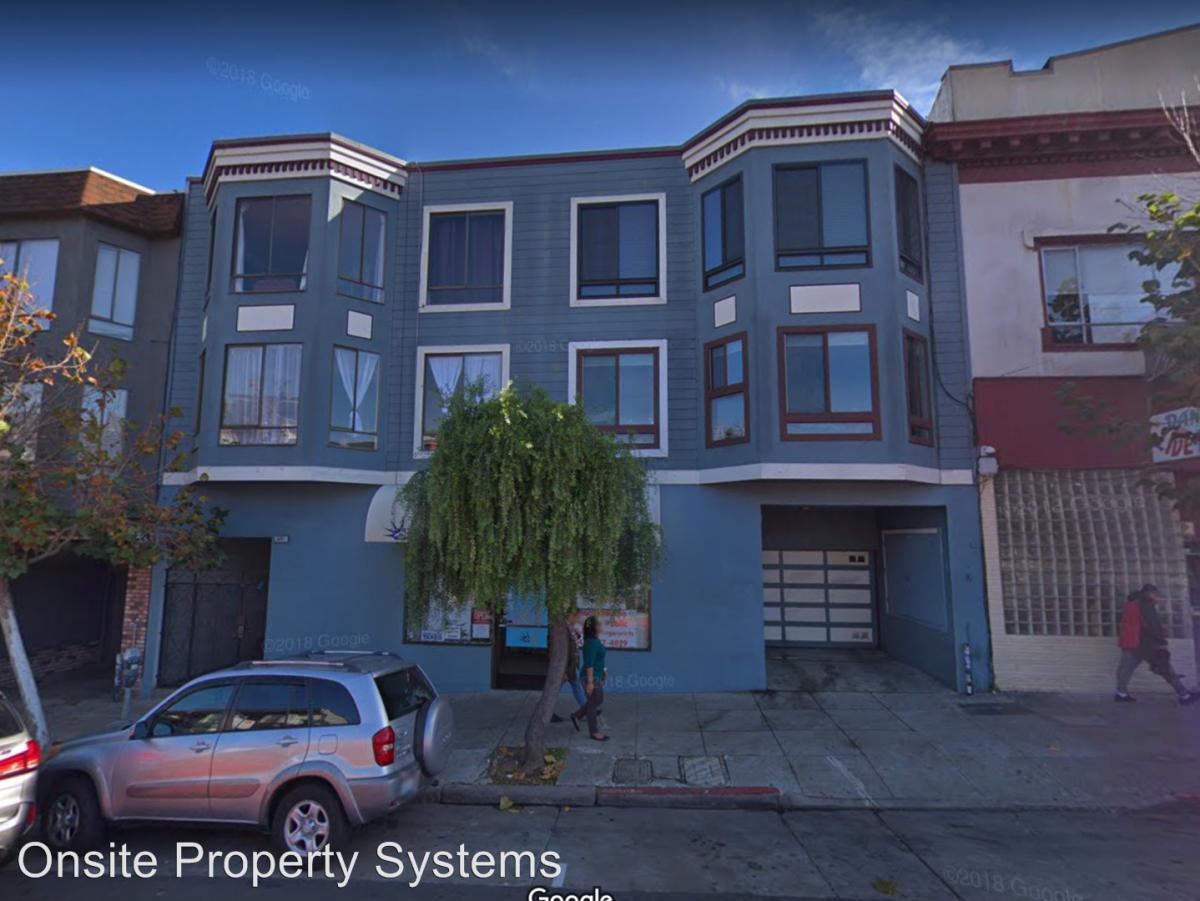 3241 Mission Street Apt 4 San Francisco Ca 94110 Hotpads